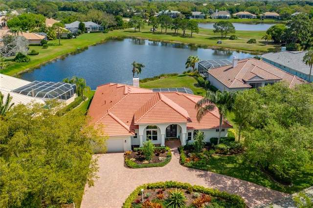 7349 Eaton Court, University Park, FL 34201 (MLS #A4494944) :: The Paxton Group
