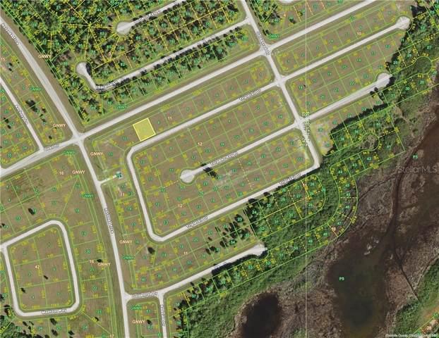 12283 Tripletail Drive, Placida, FL 33946 (MLS #A4495025) :: The Lersch Group