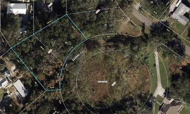 1528 Isabel Circle, Apopka, FL 32703 (MLS #A4495061) :: Century 21 Professional Group
