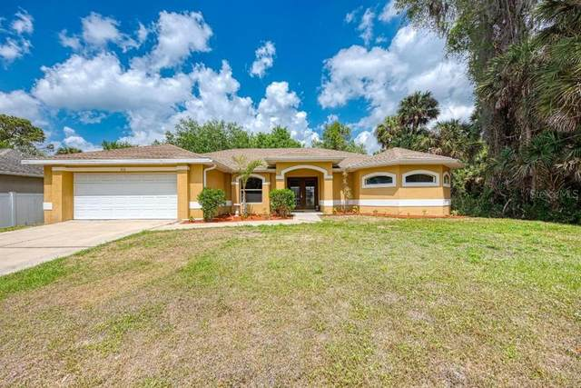3636 Palestine Road, North Port, FL 34288 (MLS #A4495093) :: The Duncan Duo Team