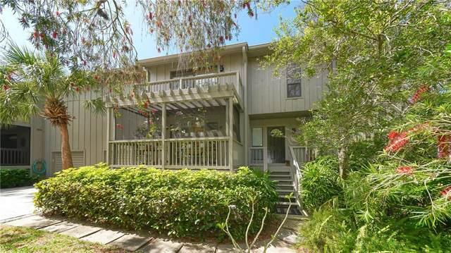 1543 Landings Boulevard #75, Sarasota, FL 34231 (MLS #A4495204) :: Alpha Equity Team