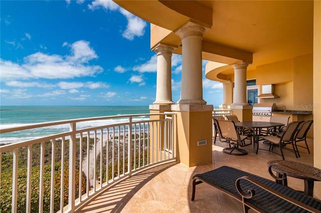 4125 Gulf Of Mexico Drive S201, Longboat Key, FL 34228 (MLS #A4495223) :: Alpha Equity Team
