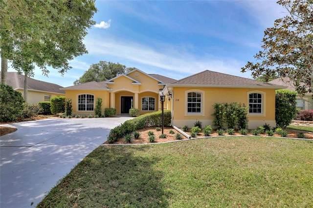 758 Planters Manor Way, Bradenton, FL 34212 (MLS #A4495297) :: SunCoast Home Experts