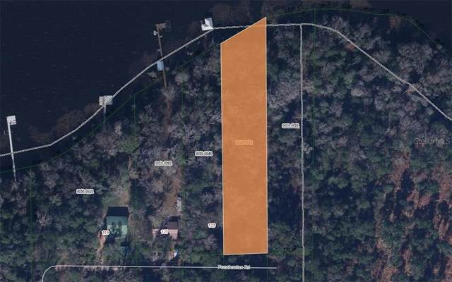 125 Pocahontas Road, Florahome, FL 32140 (MLS #A4495335) :: CGY Realty