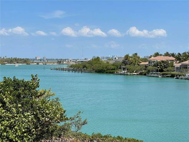 225 Sands Point Road #6206, Longboat Key, FL 34228 (MLS #A4495346) :: Zarghami Group