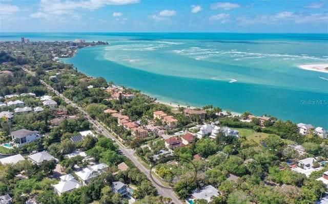 160 Garden Lane, Sarasota, FL 34242 (MLS #A4495349) :: Expert Advisors Group