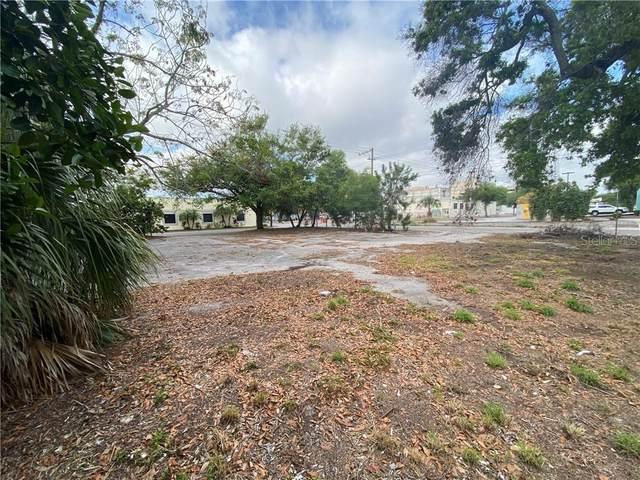 321 8TH Street W, Bradenton, FL 34205 (MLS #A4495394) :: Florida Real Estate Sellers at Keller Williams Realty