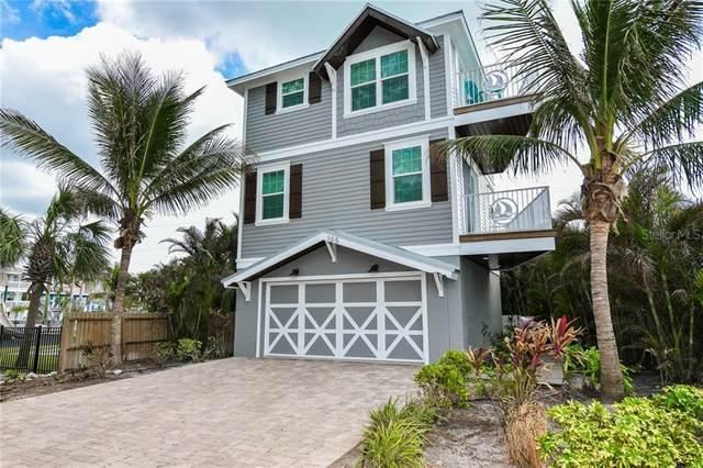 105 4TH Street N, Bradenton Beach, FL 34217 (MLS #A4495418) :: SunCoast Home Experts