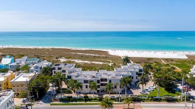 222 Beach Road #3, Sarasota, FL 34242 (MLS #A4495478) :: Pepine Realty