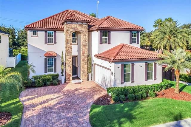 6000 Roseate Spoonbill Drive, Windermere, FL 34786 (MLS #A4495488) :: Everlane Realty