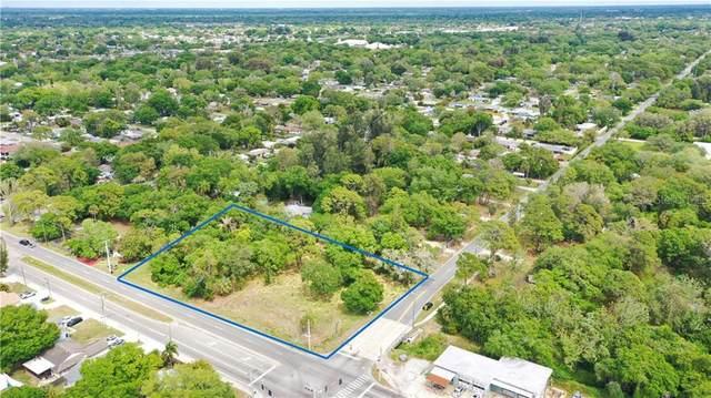 NE Wilkinson Road, Sarasota, FL 34231 (MLS #A4495499) :: The Lersch Group