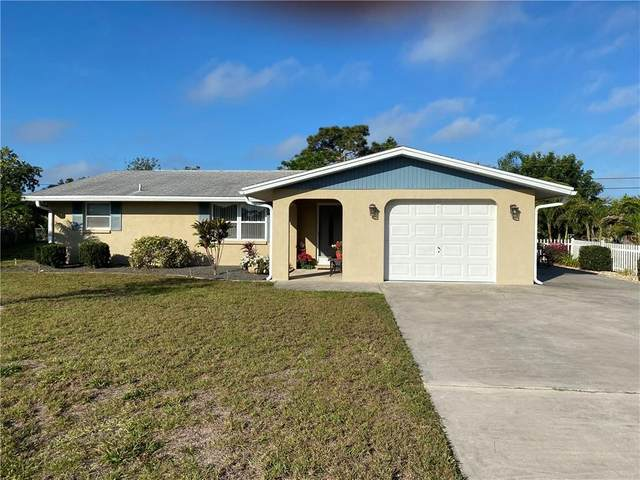 237 Malvern Drive, Venice, FL 34293 (MLS #A4495529) :: Keller Williams Realty Peace River Partners