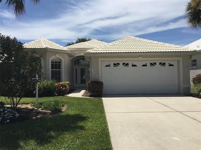 1141 Southlake Court, Venice, FL 34285 (MLS #A4495548) :: Realty Executives