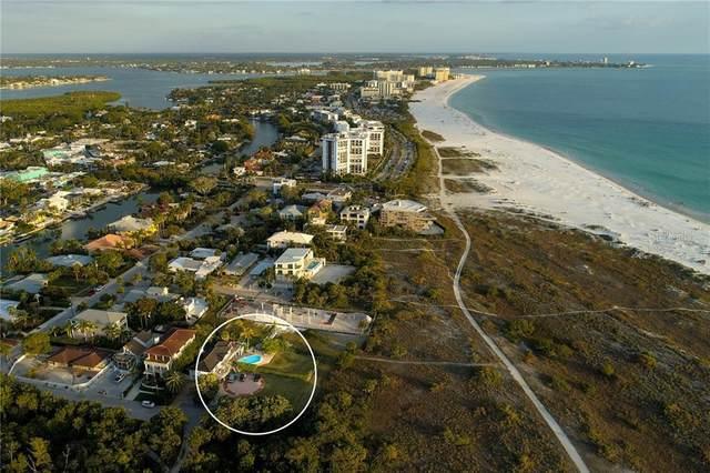 162 Emerson Drive, Sarasota, FL 34236 (MLS #A4495576) :: Sarasota Home Specialists