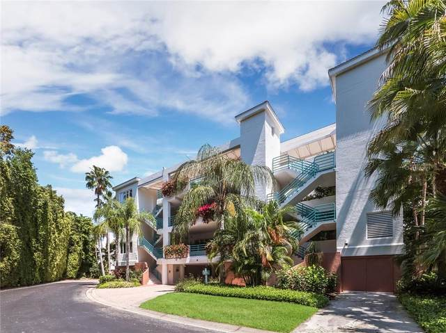 370 Gulf Of Mexico Drive #413, Longboat Key, FL 34228 (MLS #A4495591) :: Team Buky