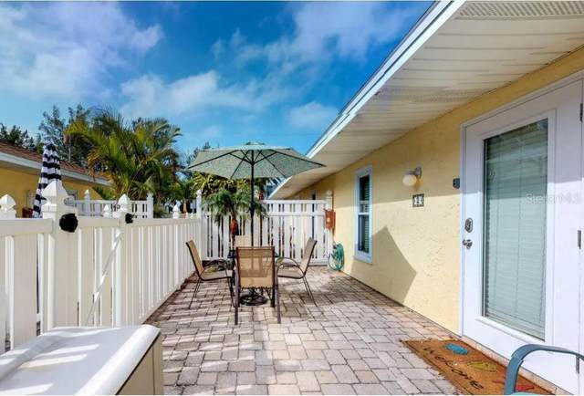 3303 Gulf Drive #2, Holmes Beach, FL 34217 (MLS #A4495624) :: SunCoast Home Experts
