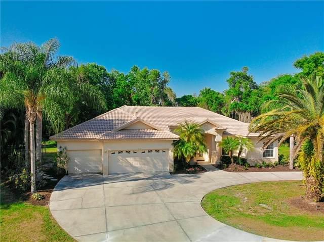 4550 Falcon Place, Sarasota, FL 34241 (MLS #A4495637) :: The Lersch Group