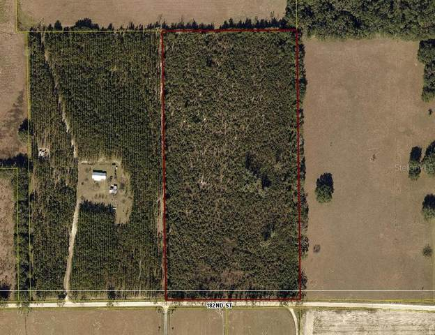 14501 182ND Street, O Brien, FL 32071 (MLS #A4495706) :: Bob Paulson with Vylla Home