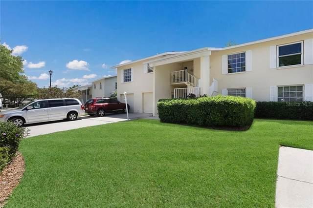 7277 Eleanor Circle #213, Sarasota, FL 34243 (MLS #A4495721) :: Zarghami Group