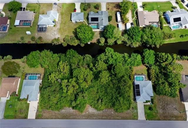154 Albatross Road, Rotonda West, FL 33947 (MLS #A4495726) :: Bridge Realty Group