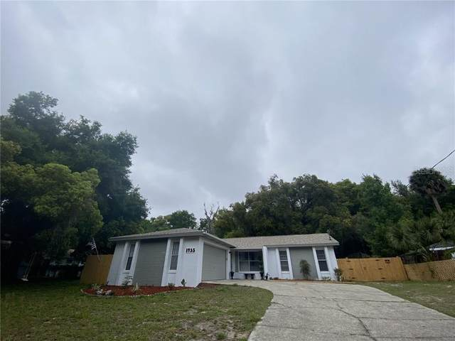 1935 Spring Lake Road, Fruitland Park, FL 34731 (MLS #A4495745) :: The Heidi Schrock Team