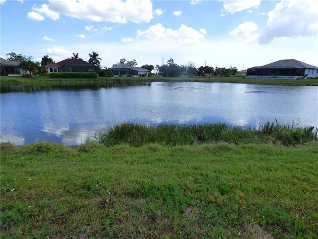 16210 Limegrove Court, Punta Gorda, FL 33955 (MLS #A4495748) :: Everlane Realty