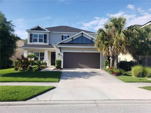 5917 Anise Drive, Sarasota, FL 34238 (MLS #A4495756) :: Sarasota Gulf Coast Realtors
