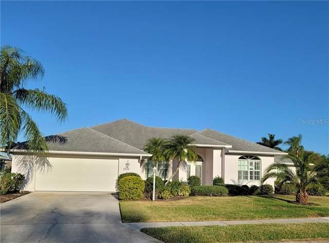 5755 Carriage Drive, Sarasota, FL 34243 (MLS #A4495760) :: The Lersch Group