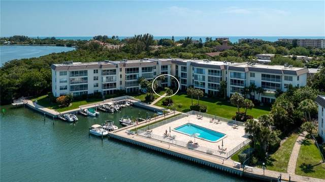 600 Sutton Place #101, Longboat Key, FL 34228 (MLS #A4495762) :: Alpha Equity Team