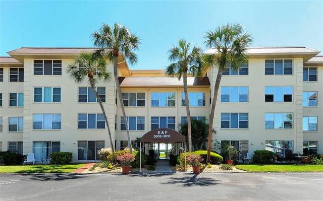 3810 Gulf Of Mexico Drive F403, Longboat Key, FL 34228 (MLS #A4495833) :: Medway Realty