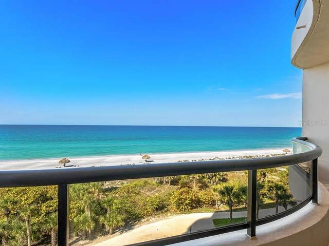 435 L Ambiance Drive J403, Longboat Key, FL 34228 (MLS #A4495834) :: SunCoast Home Experts