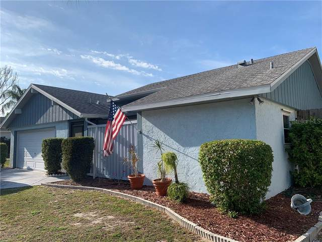 2921 Woodpine Court, Sarasota, FL 34231 (MLS #A4495852) :: Zarghami Group
