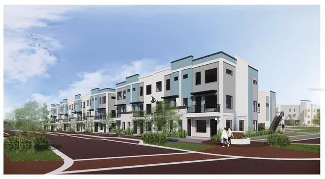 4C City Walk Lane C-4, Oviedo, FL 32765 (MLS #A4495902) :: Team Bohannon Keller Williams, Tampa Properties