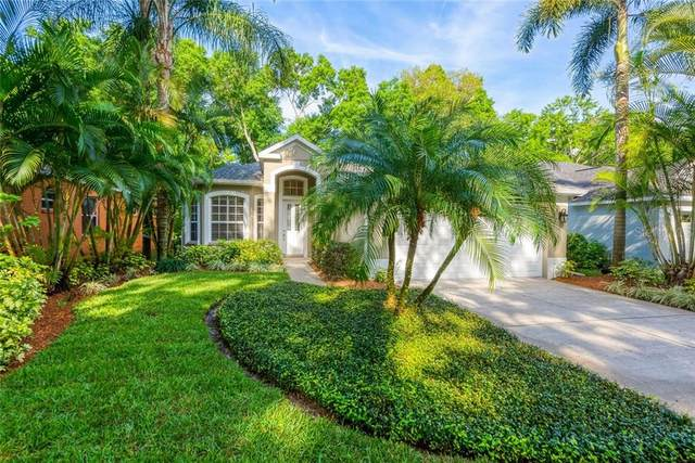 151 Tall Trees Court, Sarasota, FL 34232 (MLS #A4495916) :: The Duncan Duo Team