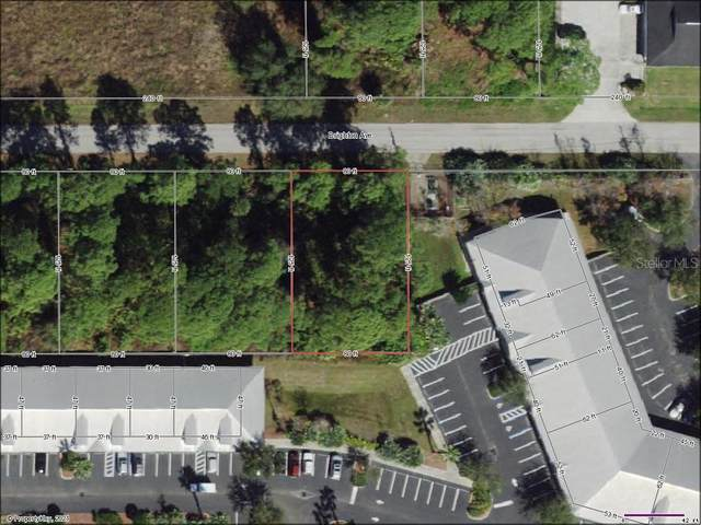 17481 Brighton Avenue, Port Charlotte, FL 33954 (MLS #A4495942) :: The Lersch Group