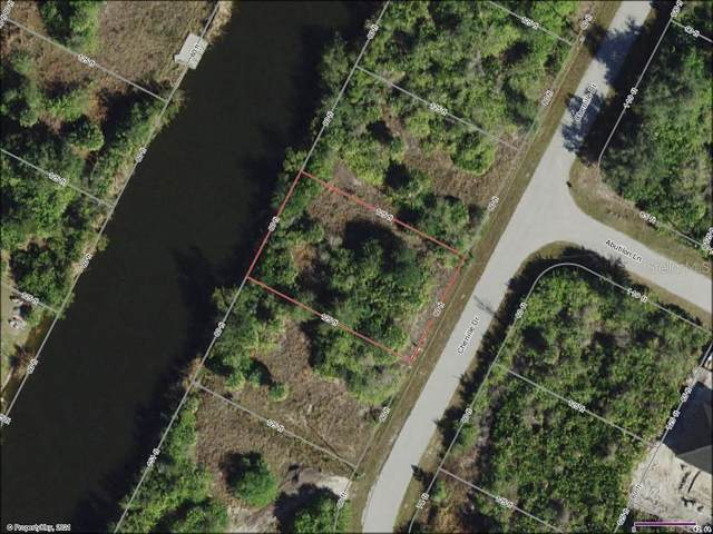 13407 Chenille Drive, Port Charlotte, FL 33981 (MLS #A4495946) :: The Duncan Duo Team
