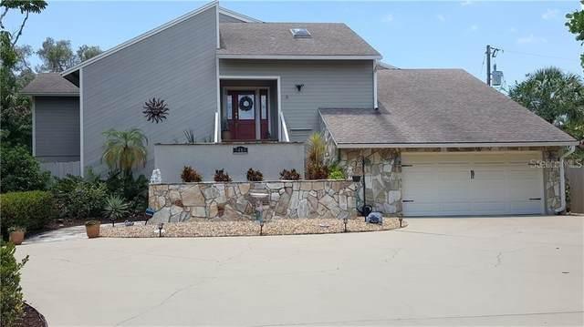 3484 Hamilton Avenue, Sarasota, FL 34242 (MLS #A4495984) :: Keller Williams Realty Select
