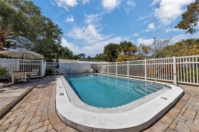 500 N Jefferson Avenue #3, Sarasota, FL 34237 (MLS #A4495986) :: Sarasota Home Specialists