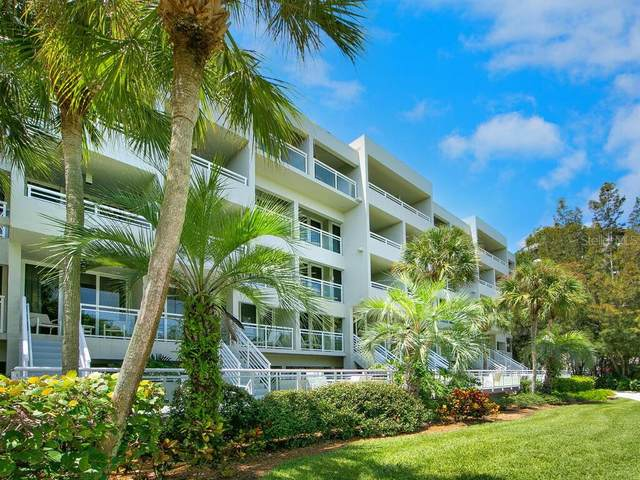 250 Sands Point Road #5104, Longboat Key, FL 34228 (MLS #A4496014) :: Sarasota Home Specialists