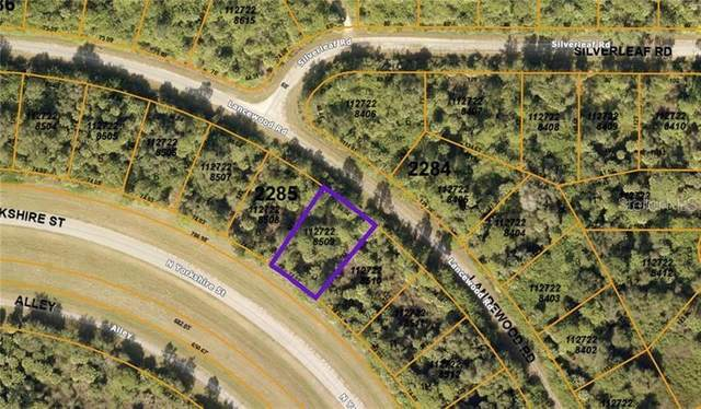 Lancewood Road, North Port, FL 34288 (MLS #A4496094) :: Armel Real Estate