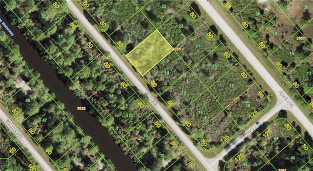 2416 Chapel Drive, Port Charlotte, FL 33953 (MLS #A4496097) :: Vacasa Real Estate