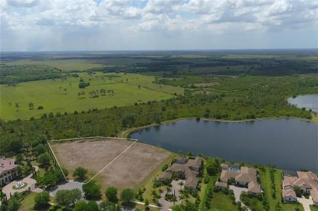 8496 Lindrick Lane, Bradenton, FL 34202 (MLS #A4496144) :: Florida Real Estate Sellers at Keller Williams Realty