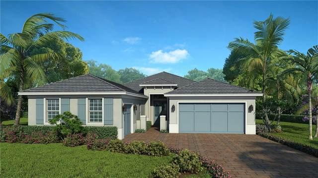 7728 Sandhill Lake Drive, Sarasota, FL 34241 (MLS #A4496147) :: Everlane Realty