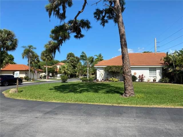 816 Sorrento Place, Nokomis, FL 34275 (MLS #A4496195) :: The Hesse Team