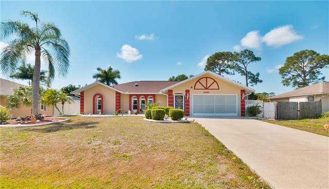 23221 Billings Avenue, Port Charlotte, FL 33954 (MLS #A4496207) :: Armel Real Estate