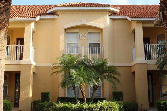 7171 Boca Grove Place #204, Lakewood Ranch, FL 34202 (MLS #A4496248) :: SunCoast Home Experts