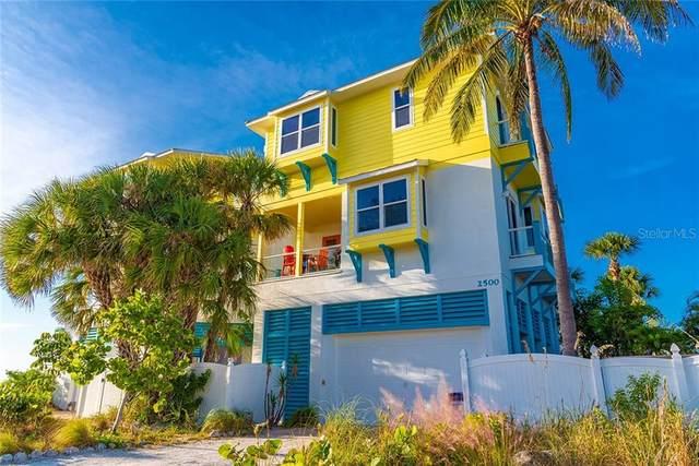 2500 Gulf Drive N, Bradenton Beach, FL 34217 (MLS #A4496271) :: Vacasa Real Estate