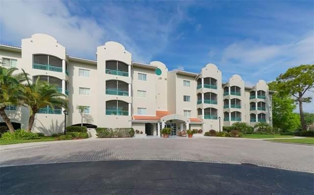 3731 Sarasota Square Boulevard 104-A, Sarasota, FL 34238 (MLS #A4496281) :: Century 21 Professional Group