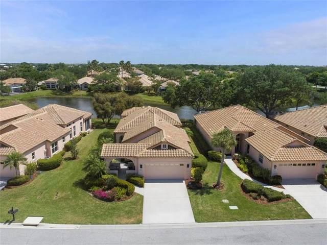 7177 Del Lago Drive, Sarasota, FL 34238 (MLS #A4496286) :: Sarasota Gulf Coast Realtors