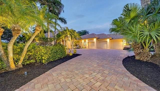 669 Trenton Way, Osprey, FL 34229 (MLS #A4496295) :: Visionary Properties Inc